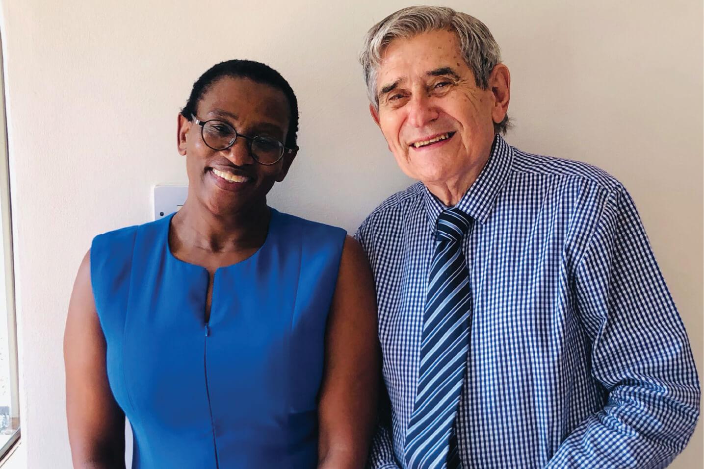 lawyers in zimbabwe